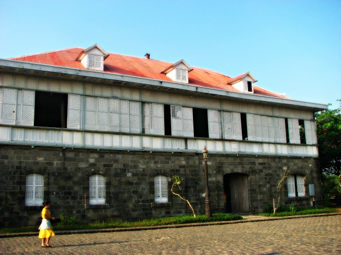 Casa Candaba