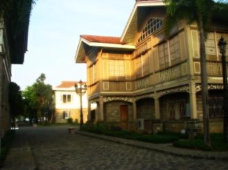 Casa Jaen