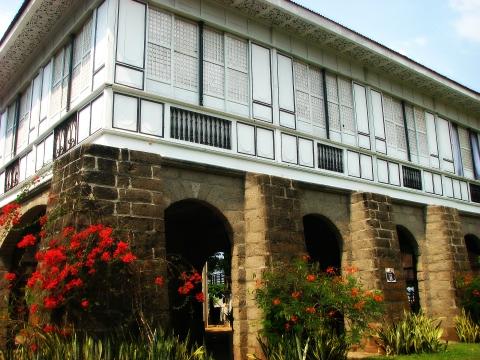 Casa Baliuag