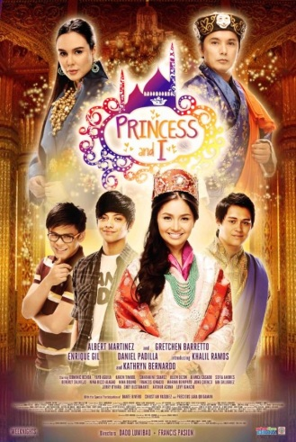 Princess and I (c) google images