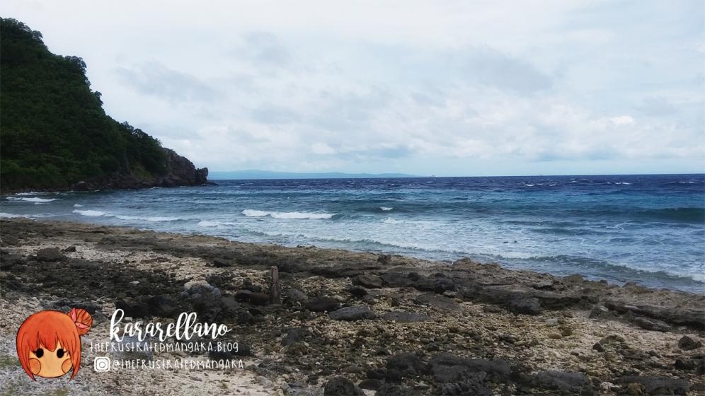 Marine sanctuary~