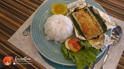 Fish papiot